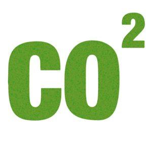 Bettwanzenmonitor sondert CO2 und Wärme ab