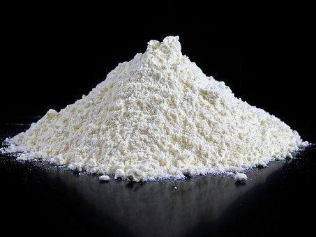 Mehlkaefer-mehl